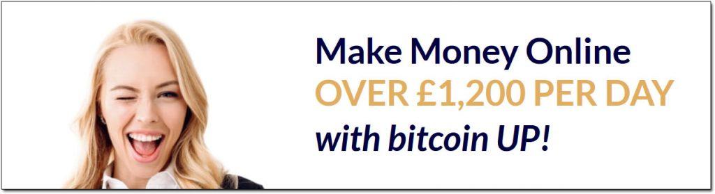 Bitcoin UP Income Claim