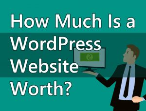 How Much Is a WordPress Website Worth