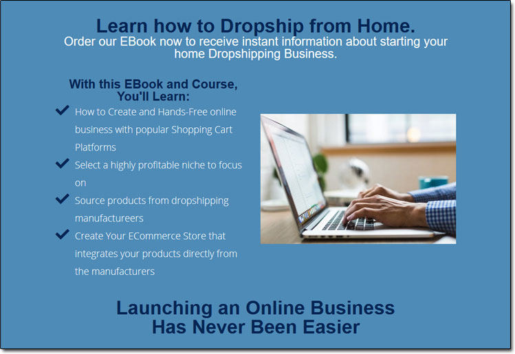 Home Cash Sites Upsell