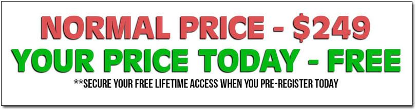 Affiliate Escape Plan Cost