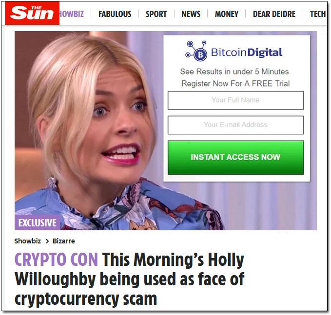 Bitcoin Digital This Morning